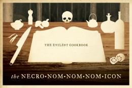 TheEvilestCookbook